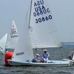 Snipe Sailing, Family Affair at US Nationals