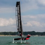 Sunday Sailing: Foiling for Dummies?
