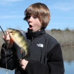 Welcome to Fishing Friday – Spring Has Sprung!