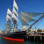 Throwback Thursday: 3 Historic Boats