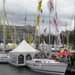 Strictly Sail Pacific 2012: More than just Sailing