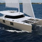 Sunreef 58, Cool and Refreshing Style