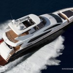 Marine Technology Inc. Takes on Sunseeker Yacht Line