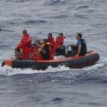 Three Tips for Survival at Sea
