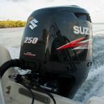 Suzuki Unveils New Outboard Models