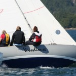 Swedish Racing Heads Into Final Day