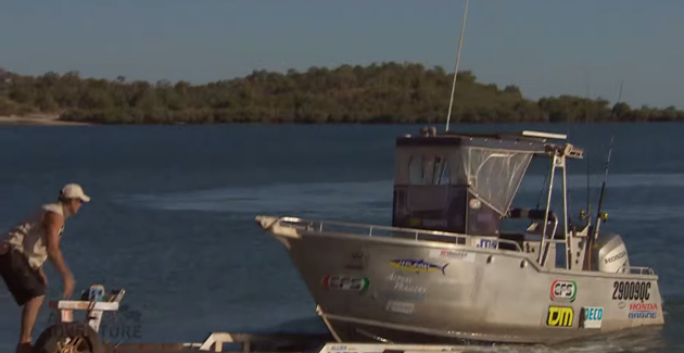 Manic Monday Video: Hauling out the hard way - boats com