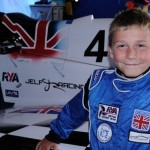 Peters and May Farm Youth Leagues for Powerboat Racing Talent