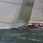 J Class Regatta Newport: Days 1 and 2