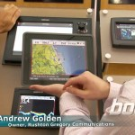 Video Short Take: Simrad NSO Multifunction Display can be iPad Controlled