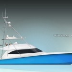 Viking 66 Convertible and Enclosed Bridge are Coming!