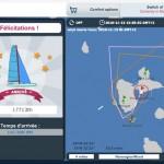 Transatlantic Race: Don't Miss the Finish