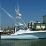 Fishing Friday: WHY NOT Charter Fishing Team – Longevity on the Ocean