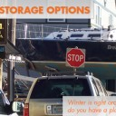 3 Tips for Winter Boat Storage