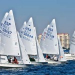 Win a Racing Sailboat