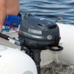 Yamaha Provides Info for Boaters