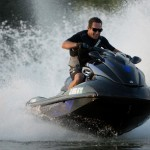 New Yamaha SVHO High-Performance Engine for 2014 WaveRunner Models Revealed