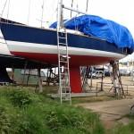 OSTAR: Veteran skippers provide encouragement, instruction