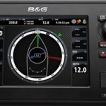 B&G SailSteer Software Brings Racing-Level Data to Cruisers